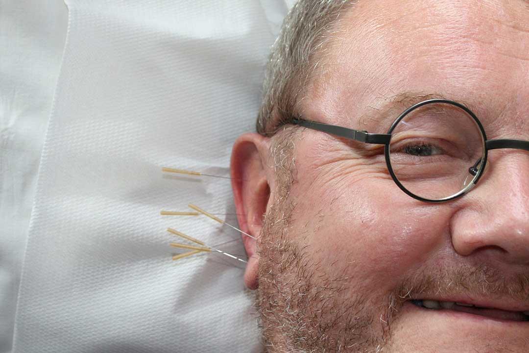 OhrAkupunktur - Naturheilpraxis Borger